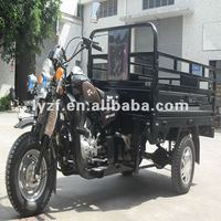 Hot Sale Cargo JUNGONG Three Wheel Motorcycle
