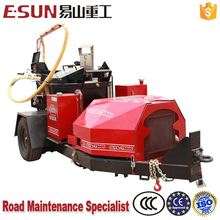 Hot Sell winter road surface crack repairing machine