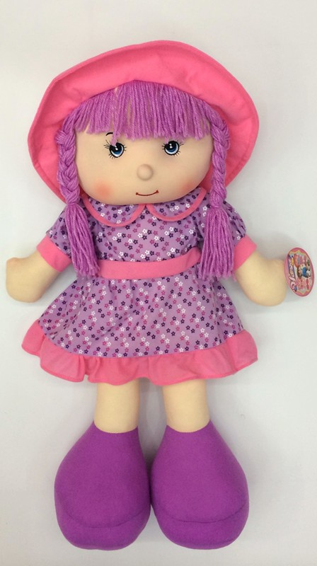 specializing on making plush toy manufactory product bonnie doll