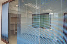 shutters/blinds aluminum slats from lanxi