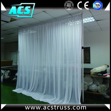 collapsible backdrop wedding stage backdrop