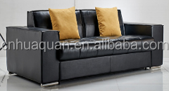 A559#dubai leather sofa bed,office leisure sofa bed design,1+2+3 sofa set