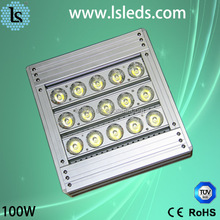 High-end China Imports Good Quality Outdoor Led Flood Light for Cars 100w Led Parking Lot Lighting