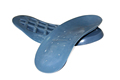 3/4 foot orthotics high arch insole plastic shoe insert