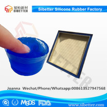 Liquid Potting Silicone Gel for Air Filter Filling