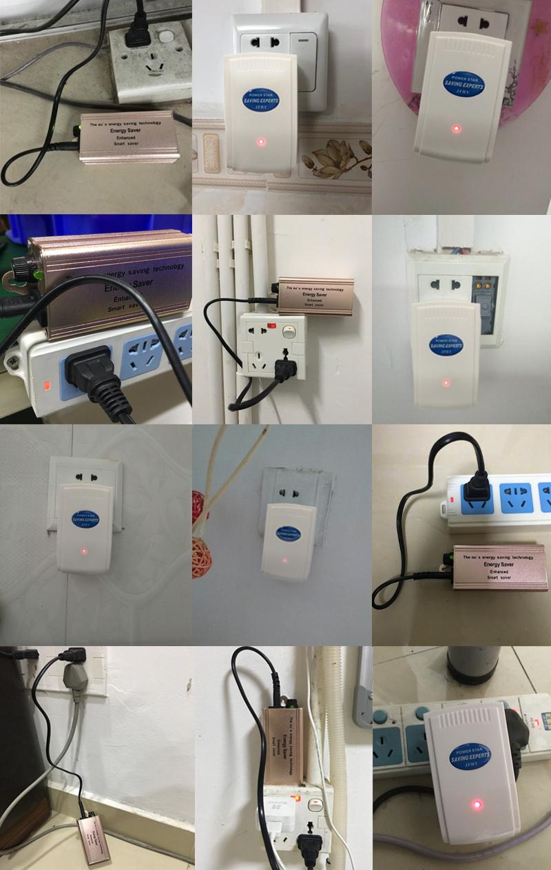 Power Energy Saver Box