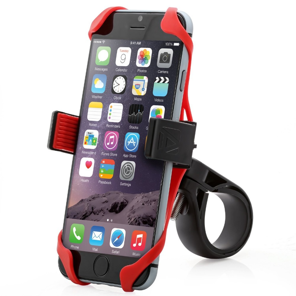 bike mount holder phone universal car bike mount