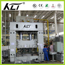 Multifunctional Y96 Series car body stamping hydraulic press machine