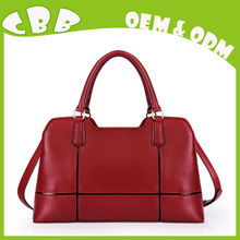 China factory online fashion branded bags