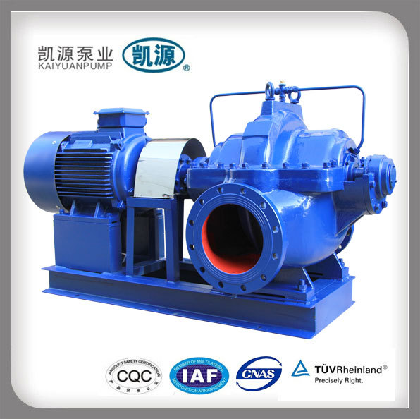 KYSB Split Casing Centrifugal Water Pumps Manufacture