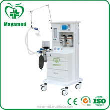 2016 Multifunctional trolley anesthesia machine with Ventilator for adult