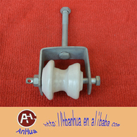Hot Sale Galvanized D Type Bracket