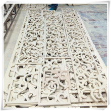 MDF CNC laser carving board