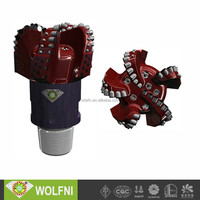 "WOLFNI 12 1/4"" IADC S323 names mining tools with API and ISO 9001"