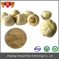 Hot Sale Natural Organic Coix Seed Extract