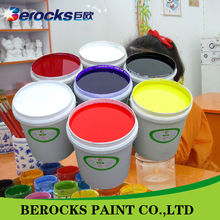Non-toxic Eco-friendly Waterproof acrylic paint craft