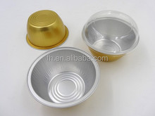 YY8538 High quality food packaging aluminum foil disposable baking tray