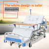 ABS Medical Hospital Beds Foldable Care