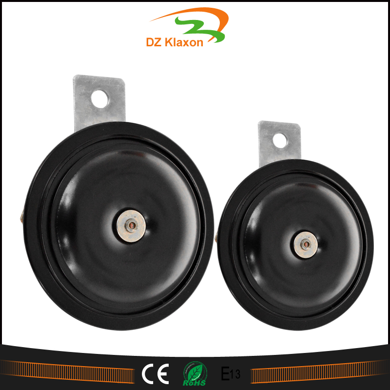 80mm 12v truck horn , 12v car horn , 12v speaker loud ,auto klaxon DZ