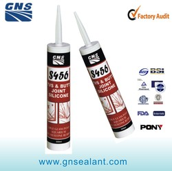 Transparent roof silicone sealants for mold making