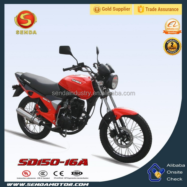 HOT Sale 10inch Street Bike with Cheap Price for Sale SD150-16A