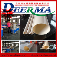 Energy Efficiency PVC Pipe Making Machine With Price