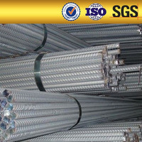 Hot steel rolling mill rebar/Alloy steel bars from China manufacturers
