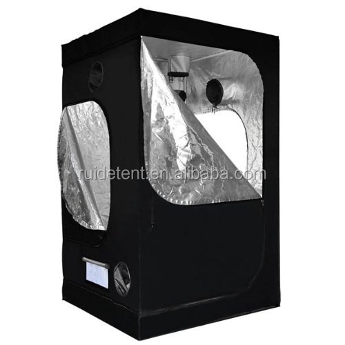 High Quality grow tent material, Hydroponic Greenhouse indoor Grow Tent