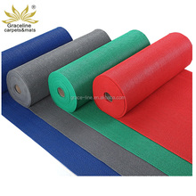 Competitive price waterproof anti slip PVC floor Mat