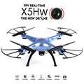 Drones Direct Buy China Syma X5HW X5SW X5SW-1 X5UW X5SC X5HC X5C X5 Big Drone Toys 2.4G 4CH FPV Real Time RC Drone with Camera