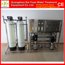 500L/H water purifier machine reverse osmosis mesin air minum ro