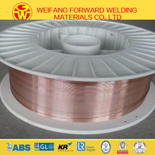 Good price Co2 mig er70s-6 wire welding wire with deka quality