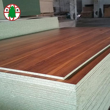 16mm water proof Particle Board Chipboard for Furniture
