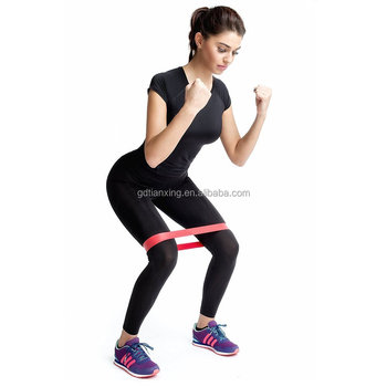 customized Exercise band , resistance loop bands ,stretch bands