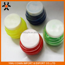 4 color Latest Barrel Oil Slime/oozy slime toys