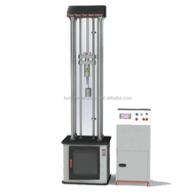 Thermoplastics Pipes Automatic Dropping Hammer Impact Testing Machine