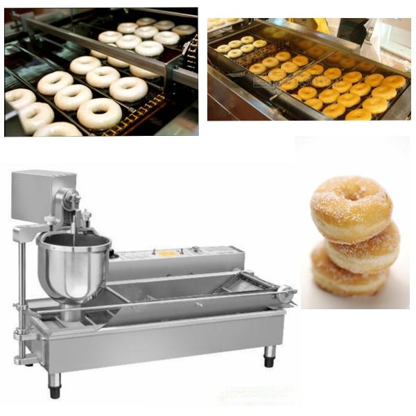 bagel making machine