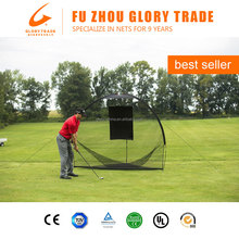Golf Driving Range Practice Net and Cage