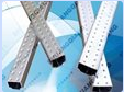hot sale aluminum spacer bar for insulating glass spacer