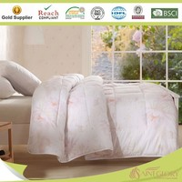 hot selling white wool comforters
