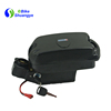 24V 12AH battery for electric bike,ebike battery