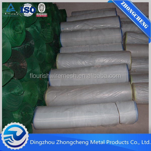 Good quality beautiful appearance easy cleaning Window screen