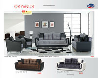 OKYANUS LIVING ROOM