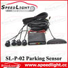 Best LED Display 4 Car Parking Sensor