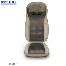 Hot Sale Car Used Relaxing Car Chair Back Massage Cushion