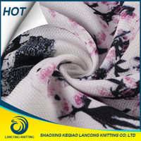 Most popular Competitive price Elastane latex fabric