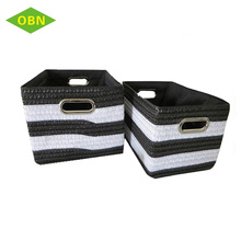 Unbreakable wholesale handy cheap pp plastic basket