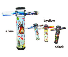 T-Shape Kaleidoscope Promotional Items or Gift Items can be customized print designs