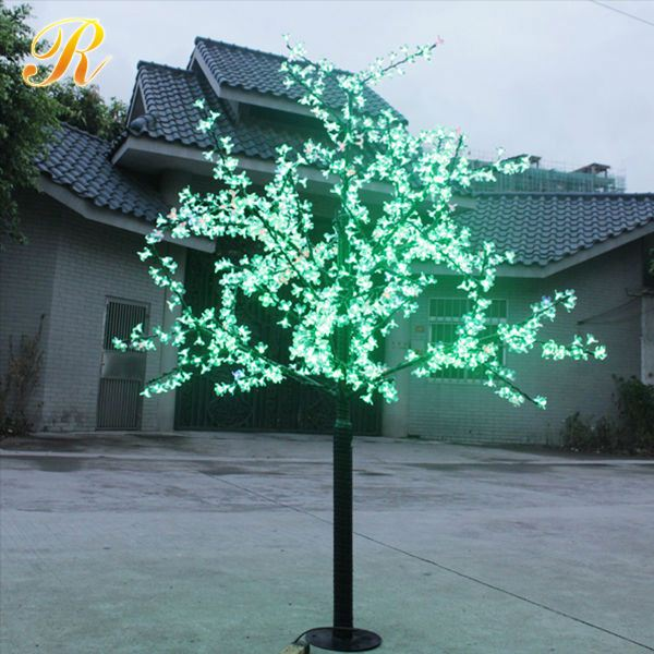 Decoration of houses interior christmas decoration light ball