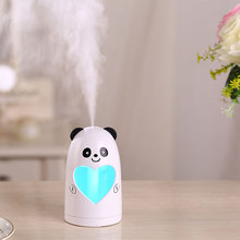 LED humidifier usb desktop lidl personal humidifier
